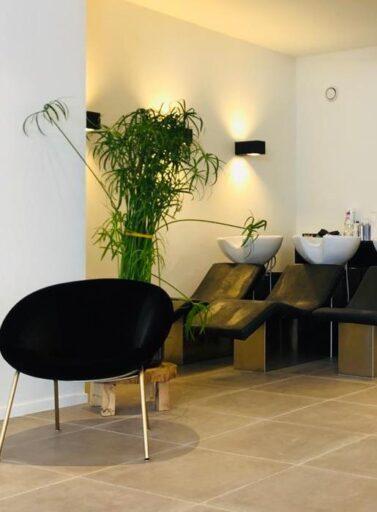 Sjenkels Den Haag interieur