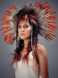Apache – Stephanie
