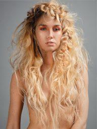 Ocean Hair – Rianne
