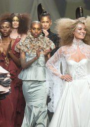 Win twee kaarten voor de Fashion Week
