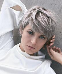 Color Trends / Smoky Blonde