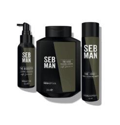 NIEUW: Seb Man Thickening